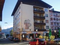 Apartamento 114 para 4 personas en Zell am See