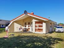 Dom wakacyjny 722 dla 6 osób w Grömitz