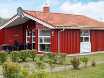 Appartement 723 voor 6 personen in Grömitz