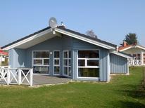 Appartement 725 voor 6 personen in Grömitz