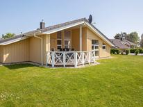 Vakantiehuis 732 voor 12 personen in Grömitz