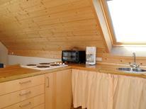 Villa 735 per 6 persone in Klegod