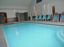 Holiday home 1668 for 12 persons in Somme-Leuze