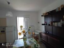Holiday apartment 1679 for 4 persons in Moneglia