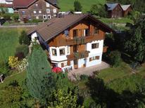 Appartamento 1758 per 5 persone in Bürserberg
