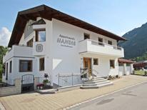 Ferienwohnung 10208 für 6 Personen in Ried im Oberinntal