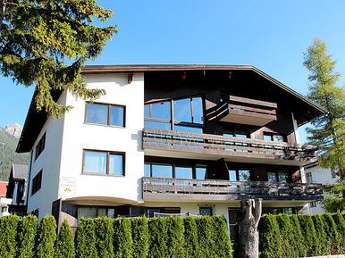 Für 3 Personen: Hübsches Apartment / Ferienwohnung in der Region Seefeld in Tirol