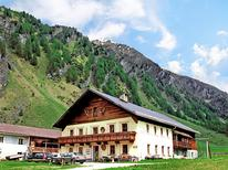 Holiday home 10333 for 12 persons in Schmirn