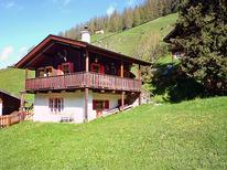 Holiday home 10337 for 4 persons in Schmirn