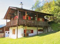 Casa de vacaciones 10337 para 4 personas en Schmirn