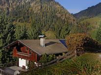 Apartamento 10364 para 6 personas en Alpbach