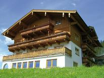 Holiday apartment 10368 for 4 persons in Königsleiten