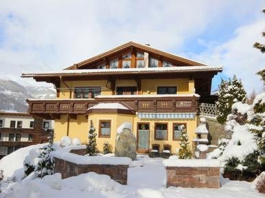 Für 2 Personen: Hübsches Apartment / Ferienwohnung in der Region Sölden