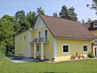 Für 6 Personen: Hübsches Apartment / Ferienwohnung in der Region Wörthersee