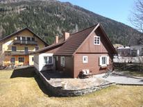 Ferienhaus 10567 für 5 Personen in Mallnitz