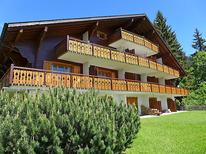 Holiday apartment 10809 for 3 persons in Villars-sur-Ollon