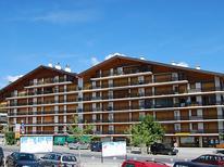 Appartement 10862 voor 6 personen in Nendaz