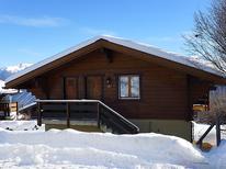 Maison de vacances 10918 pour 6 personnes , Crans-Montana
