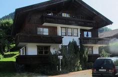 Apartamento 1000013 para 4 personas en Oberstdorf