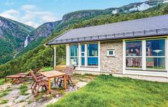 Holiday home 1000109 for 9 persons in Skjolden
