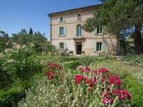 Casa de vacaciones 1000119 para 9 personas en Fournès