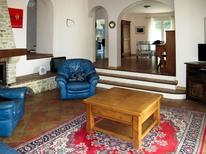 Ferienhaus 1000370 für 9 Personen in Nyons