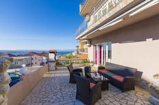 Holiday apartment 1000765 for 6 persons in Semicevici