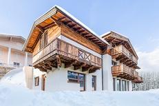 Villa 1000836 per 15 persone in Mittersill