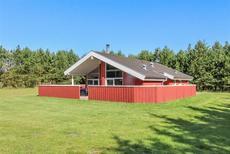 Appartamento 1000925 per 6 persone in Nørre Lyngby
