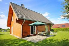 Maison de vacances 1000945 pour 5 personnes , Zarrentin