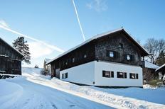 Rekreační dům 1000946 pro 4 dospělí + 2 děti v Frauenau