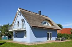 Holiday home 1000956 for 6 persons in Vieregge