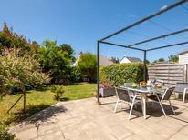 Dom wakacyjny 1000993 dla 6 osób w Hauteville-sur-Mer