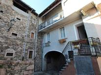 Holiday home 1000994 for 4 persons in Baveno
