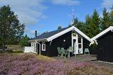 Holiday home 1001158 for 4 persons in Nordmarken