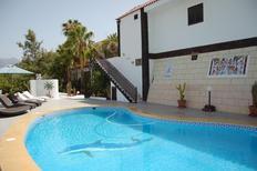 Mieszkanie wakacyjne 1001178 dla 2 osoby w Alcalá
