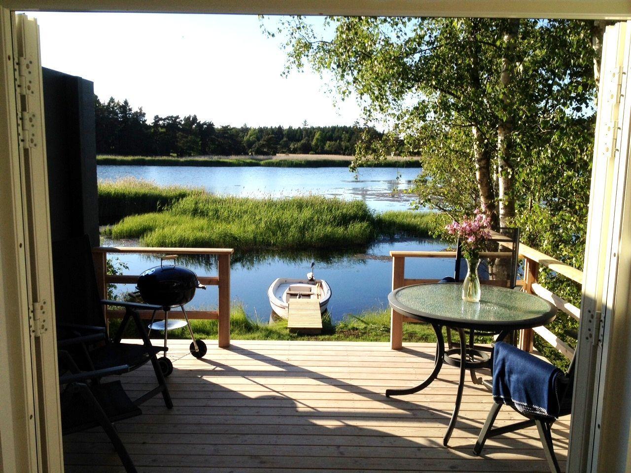 Ferienhaus für 2 Personen 3 Kinder ca 37 m² in Rockneby Südschweden Schärengarten der Südostküste