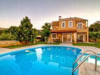 Ferienhaus 1001323 für 6 Personen in Gerani bei Rethymnon