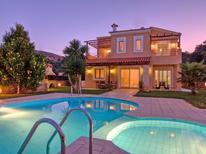Vakantiehuis 1001336 voor 8 personen in Gerani bij Rethymnon