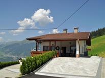 Mieszkanie wakacyjne 1001424 dla 5 osób w Kaunerberg