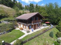 Ferienhaus 1001479 für 6 Personen in Ovronnaz