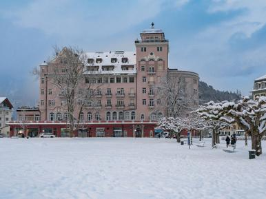 Für 2 Personen: Hübsches Apartment / Ferienwohnung in der Region Interlaken