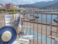 Appartement 1001502 voor 7 personen in Port de la Selva