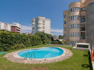 Ferienwohnung für 4 Personen in Castro-Urdiales, Costa Verde Spanien (Küste von Kantabrien)
