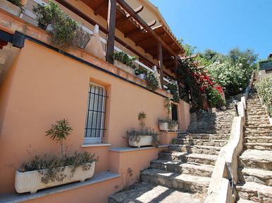 Für 8 Personen: Hübsches Apartment / Ferienwohnung in der Region Sardinien