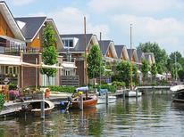 Ferienwohnung 1001579 für 6 Personen in Uitgeest