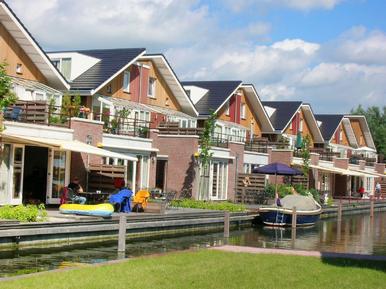 Für 6 Personen: Hübsches Apartment / Ferienwohnung in der Region Uitgeest