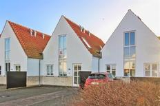 Appartement 1001655 voor 6 personen in Løkken