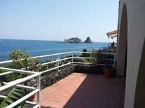 Holiday apartment 1001704 for 6 persons in Aci Castello