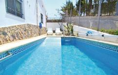 Villa 1001710 per 6 persone in Lloret de Mar